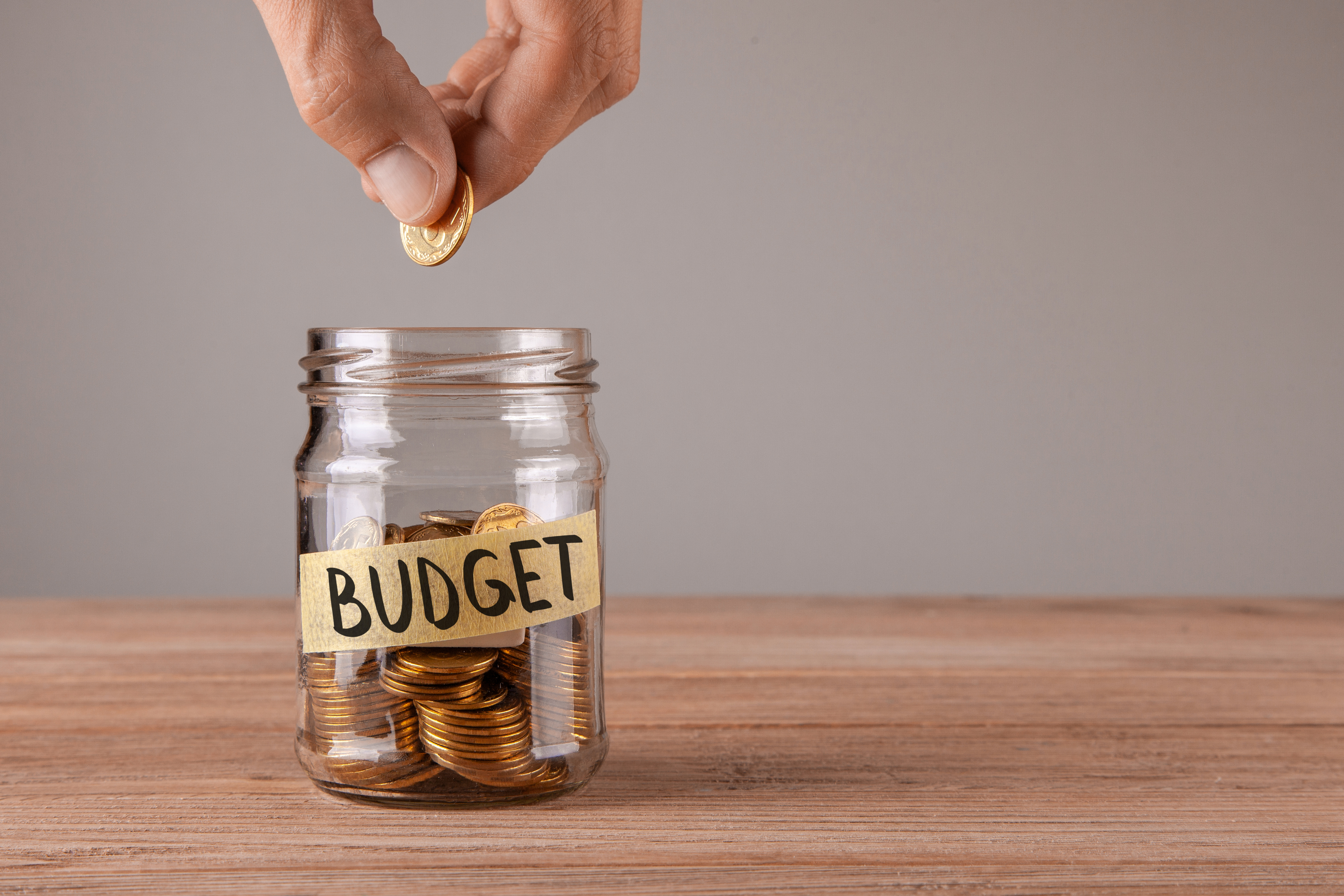 Creating a budget that works for you.